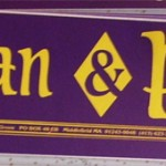 Bumper Sticker: Pagan and Proud