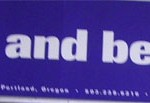 Bumper Sticker: Heal and be Real