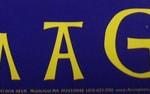 Bumper Sticker: I Am A God