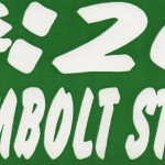 Bumper Sticker/Auto Decal: 4:20 Humbolt Style