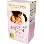 Earth Mama Angel Baby Organic Milkmaid Tea (16 tea bags)