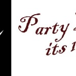 Bumper Sticker: Party Like its 1695 (Pirate Relief)