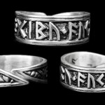 JD-AD27: Rune Ring (Small)