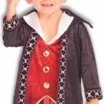 Lil' Buccaneer Toddler (2-6) Pirate Costume Kit