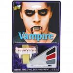 Vampire Character Face Kit