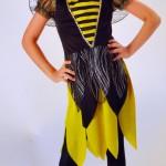 Costume: Bee Fairy, Size 8-10