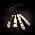 JD-HWSWK Antler Whistle