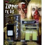 Zipper FX Makeup Kit (Standard)